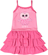 Intimo Pink Beanie Boo Owl Nightgown - Girls