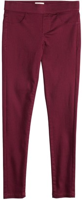 So Girls 4-16 & Plus Size Pull-On Ultimate Jeggings