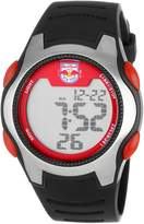 Game Time Men's MLS-TRC-NY NEW YORK RED BULL Watch