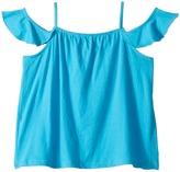 Lilly Pulitzer Layne Top (Toddler/Little Kids/Big Kids)