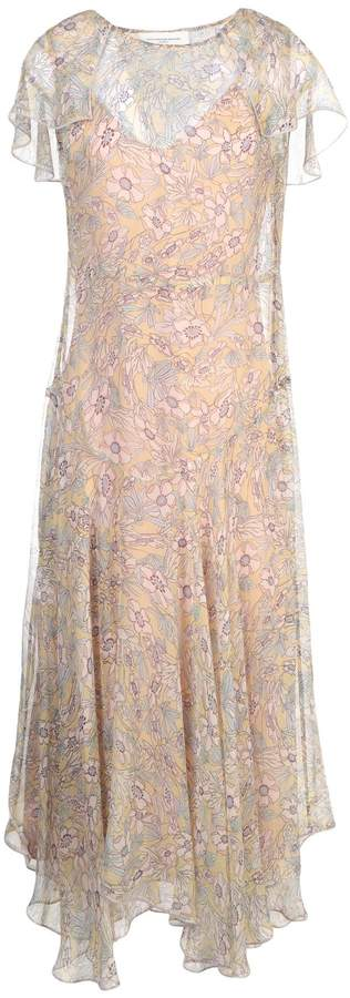 Aquilano Rimondi AQUILANO-RIMONDI 3/4 length dresses