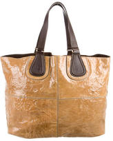 Givenchy Nightingale E/W Tote