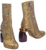 Dries Van Noten Ankle boots - Item 11278805