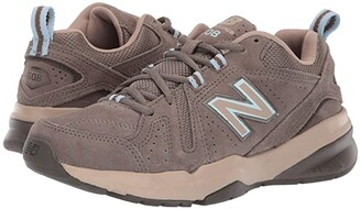 New Balance 608v5 (Bungee/Burlap/Wren/Air) Women's Cross Training Shoes