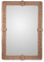 Kenroy Home 28-Inch x 40-Inch Rudy Mirror in Natural