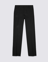 Marks and Spencer Senior Boys' Super Skinny Leg Trousers