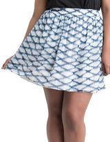 Carmakoma Plus Plus Haldus Printed skirt