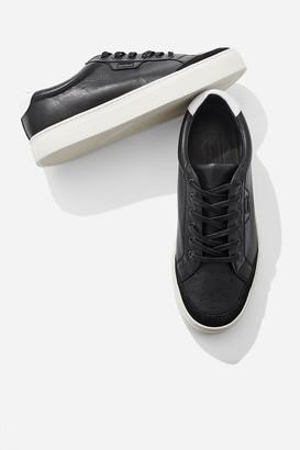 Saturdays NYC Tilden Leather Sneaker