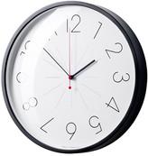 Diamantini Domeniconi Diamantini & Domeniconi - Lorologio Clock - Black