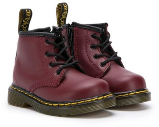 Dr. Martens Kids 1460 Ankle Boots