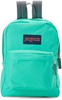 JanSport Sea Green Superbreak Backpack
