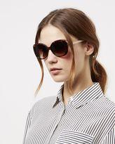 Jaeger Suki Sunglasses