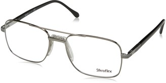 Sferoflex Men's 0Sf2263 Eyeglass Frames