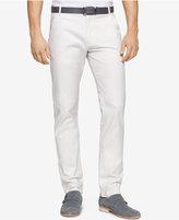 Calvin Klein Men's Riley Twill Pants