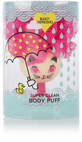 M&S Collection Beauty Superstars Super Clean Body Puff