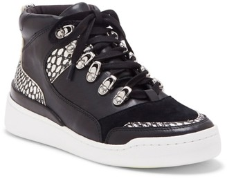 Vince Camuto Samphy High-Top Sneaker