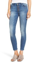DL1961 Women's Margaux Instasculpt Ankle Skinny Jeans
