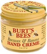 Burt's Bees Banana Hand Creme 57g