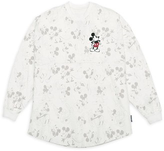 Disney Mickey Mouse Spirit Jersey for Adults San Francisco