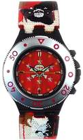 Call Of Duty Boy's Cameo Crosshairs Icon Analogue Watch