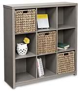 Honey-Can-Do Premium Cube Bookcase