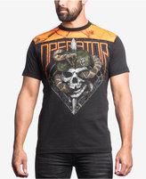 Affliction Men's Edge Graphic-Print T-Shirt