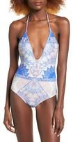 O'Neill Women's Batiki One-Piece Swimsuit