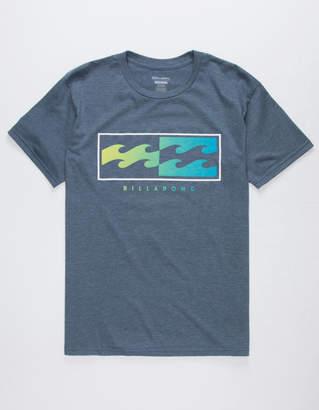 Billabong Inverse 2 Mens T-Shirt