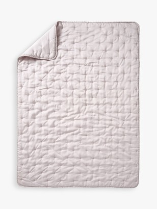 Pottery Barn Kids Amelia Tencil Toddler Bed Quilt