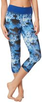 Women's Shape Active Reef Capri Workout Tights