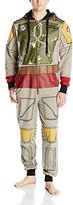 Star Wars Men's Bobas Jumpsuit