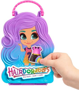 Just Play Hairdorables Collectible Dolls-Series 5