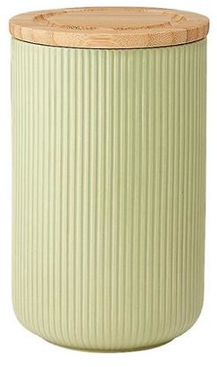 Ladelle - Stak Canister Sage 17 Cms