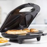 Holstein Empanada Maker - Black