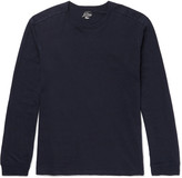 J.Crew Cotton-Jersey T-Shirt