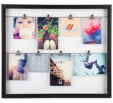 Umbra Clipline Photo Display Wall Frame