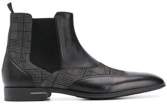 Moreschi chelsea boots