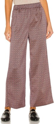 House Of Harlow x REVOLVE Printed Lounge Pant