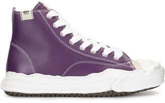 Maison Mihara Yasuhiro Original Sole Hi-cut Sneakers