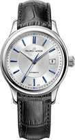 Maurice Lacroix Lc6027-ss001-133 les classiques dates stainless steel watch