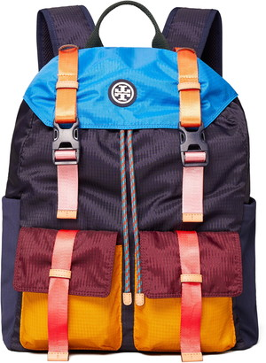 Tory Sport Colorblock Backpack