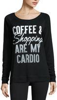 Xersion Graphic Sweatshirt