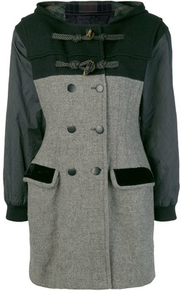 Jean Paul Gaultier Pre Owned Double Breasted Duffle Coat