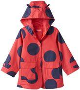 Carter's Girls 4-6x Ladybug Transitional Jacket