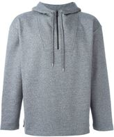 Kenzo Paris hoodie - men - Cotton - S