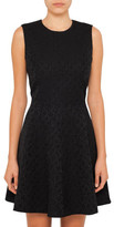 Paul Smith Heart Jaquard Mini Dress