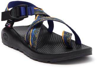 Chaco Z2 Classic USA Smoky Sunrise Pattern Sandal