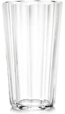 Ralph Lauren Isabel Crystal Highball Glass