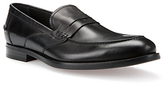 Geox Hampstead Leather Loafers