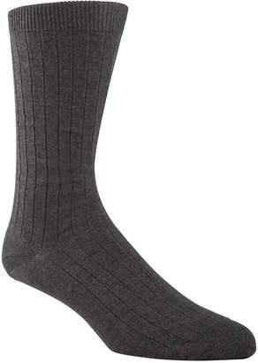 Calvin Klein Men Ribbed Socks